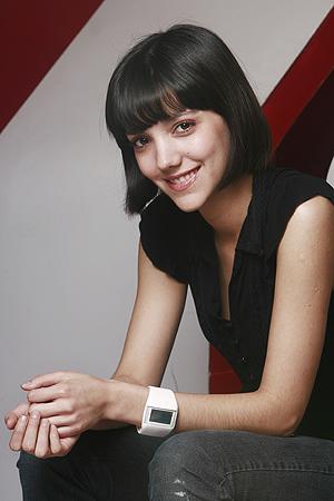 Catalina Silva - Modelo - Actriz - Animadora de Radio y TV
