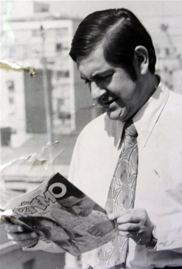 Guillermo Parada - Año 1971