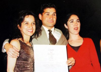 Promoción 2002