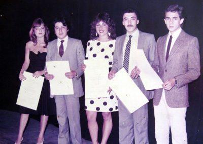 Promoción 1984