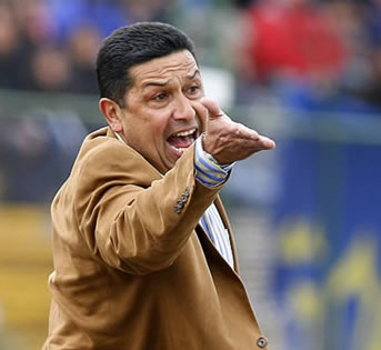 Jorge Aravena - Ex Futbolista, Entrenador
