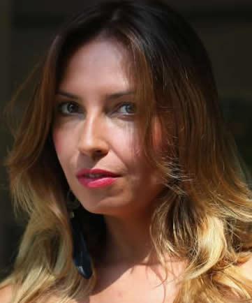 Laura Silva - Animadora