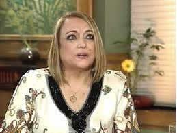 María Graciela Gómez - Animadora del Festival de Viña del Mar 1979