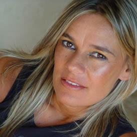 Rosario Ariztía - Cantante - Animadora