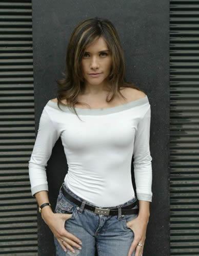 Andrea Ruoppolo - Animadora de Radio y TV