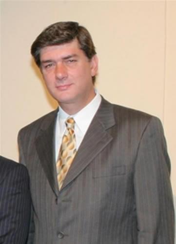 Eduardo Palacios - Lector de Noticias en Televisión