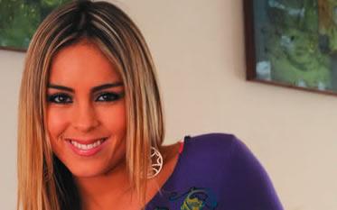 Maura Rivera - Bailarina - Animadora