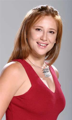 Sigrid Alegría - Actriz - Animadora de Radio y TV